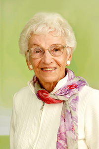 Ruth Colvin