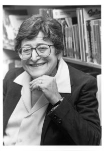 Jeanne Chall, Literacy researcher