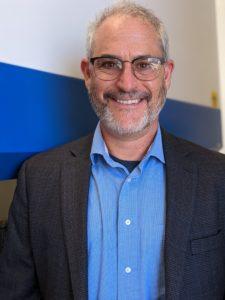 ReadWest Board Member Matthew Hess