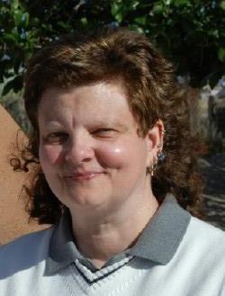 Sue Fox Tutor and Board Member