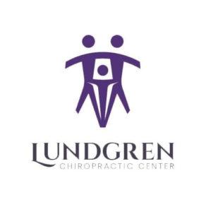 Lundgren Chiropractice Center logo